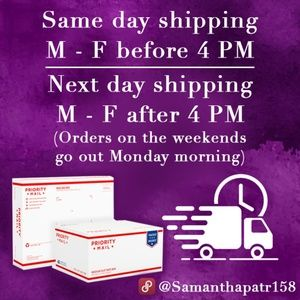 Other - Same Day Shipping before 4pm M-F